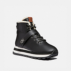 COACH CITY HIKER - BLACK - COACH G4299