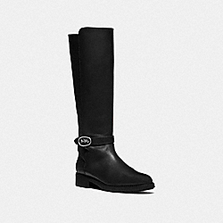 RUBY BOOT - BLACK - COACH G4393