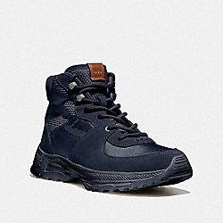 C250 HIKER BOOT - INK MULTI - COACH G4491