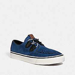 C175 LOW TOP SNEAKER - DEEP BLUE - COACH G4571