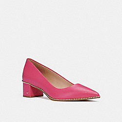WILLA PUMP - HOT PINK - COACH G4610
