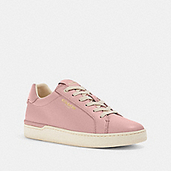 CLIP LOW TOP SNEAKER - BLOSSOM - COACH G4966