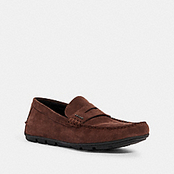 COACH LOAFERS-AND-DRIVERS