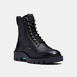 CITYSOLE BOOT - BLACK - COACH G5438