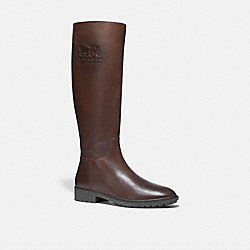 FYNN BOOT - WALNUT - COACH G5481