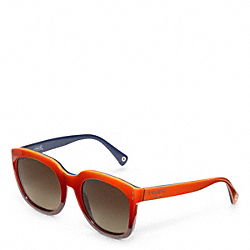 COACH CASEY - ORANGE - L035