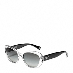 COACH ALEXA SUNGLASSES - ONE COLOR - L043