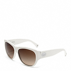 COACH HAYDEN SUNGLASSES - ONE COLOR - L044