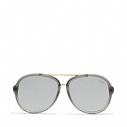 COACH KENDRA SUNGLASSES - ONE COLOR - L050