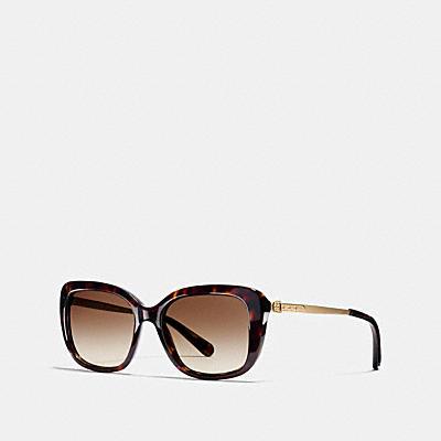 方框太陽眼鏡