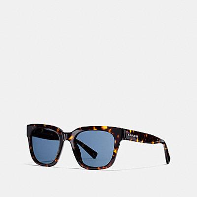 COACH 方框太陽眼鏡