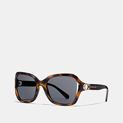 C字太陽眼鏡