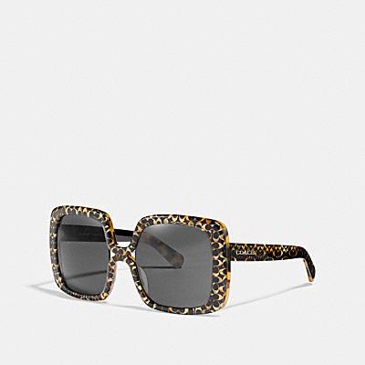 OMBRE方形太陽眼鏡