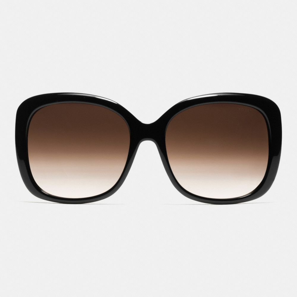 HORSE AND CARRIAGE SQUARE SUNGLASSES - Alternate View L1