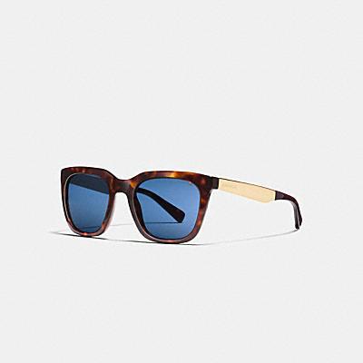 CLINT 方框太陽眼鏡