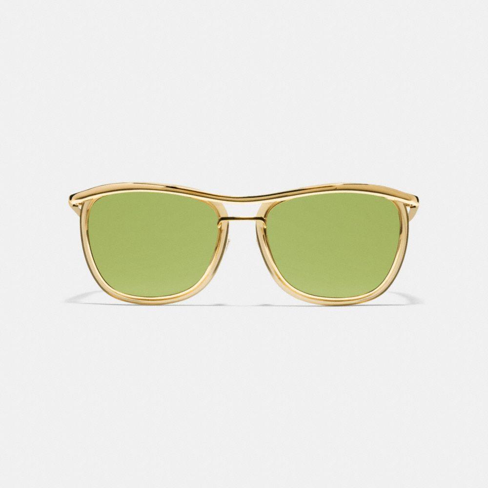Mariner Sunglasses - Alternate View L1
