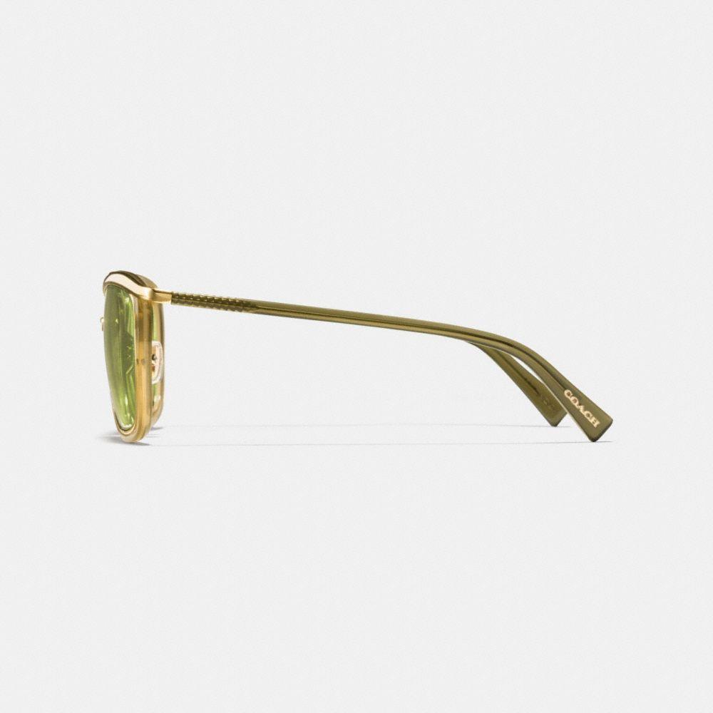 Mariner Sunglasses - Alternate View L2