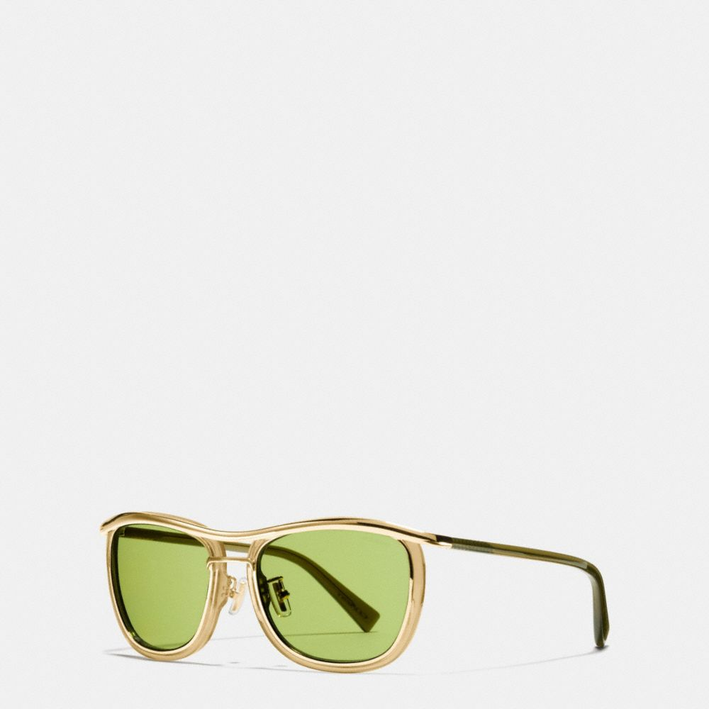 Coach Mariner Sunglasses
