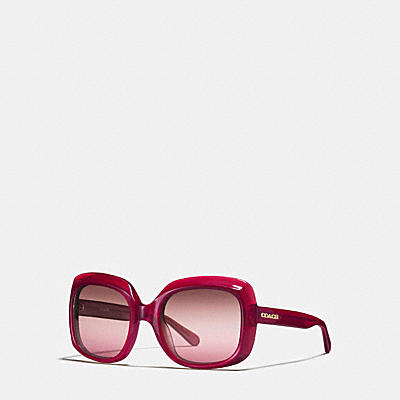 OASIS SQUARE ASIAN FIT SUNGLASSES