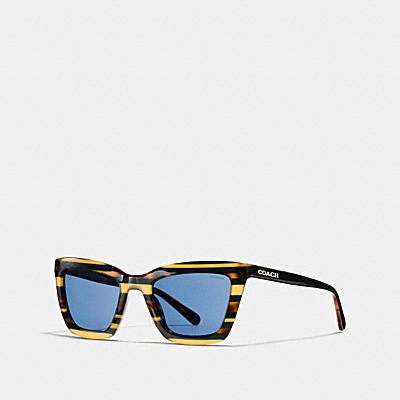 VARSITY方框太陽眼鏡