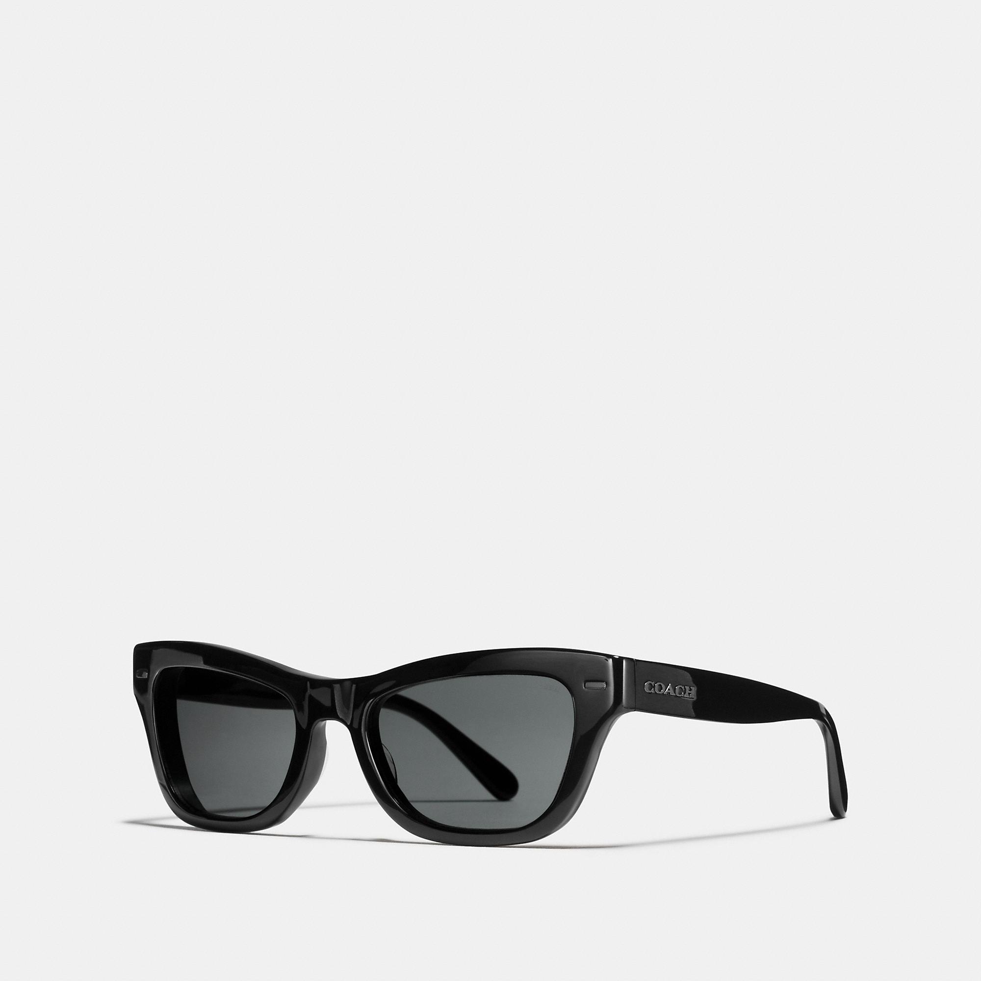 Coach Badlands Sunglasses