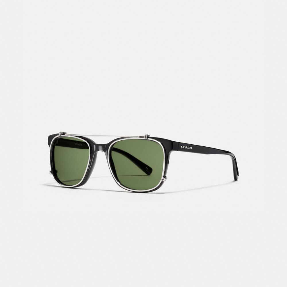 PHANTOS SQUARE SUNGLASSES - Alternate View