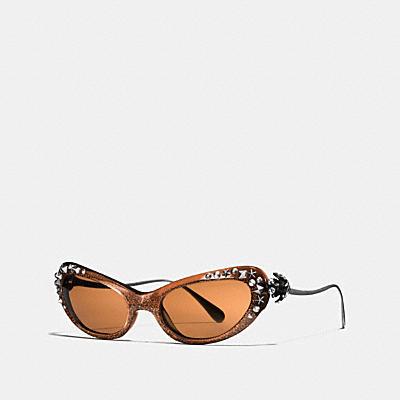 BEATNIKS鉚釘太陽眼鏡