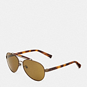 HARRISON POLARIZED AVIATOR