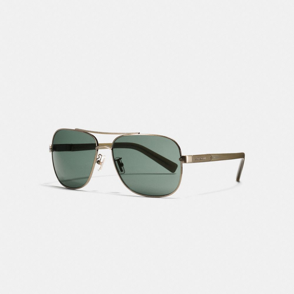 Tag Temple Navigator Sunglasses