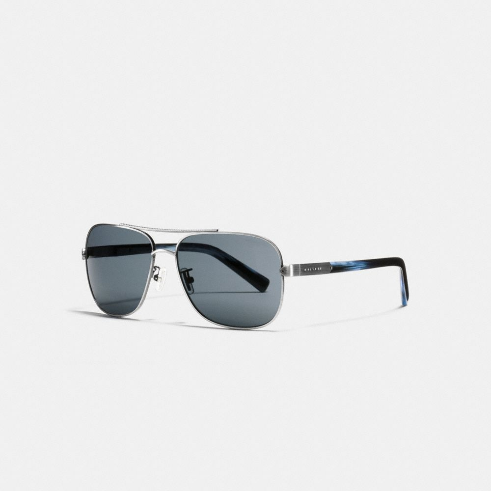 TAG TEMPLE NAVIGATOR SUNGLASSES - Alternate View