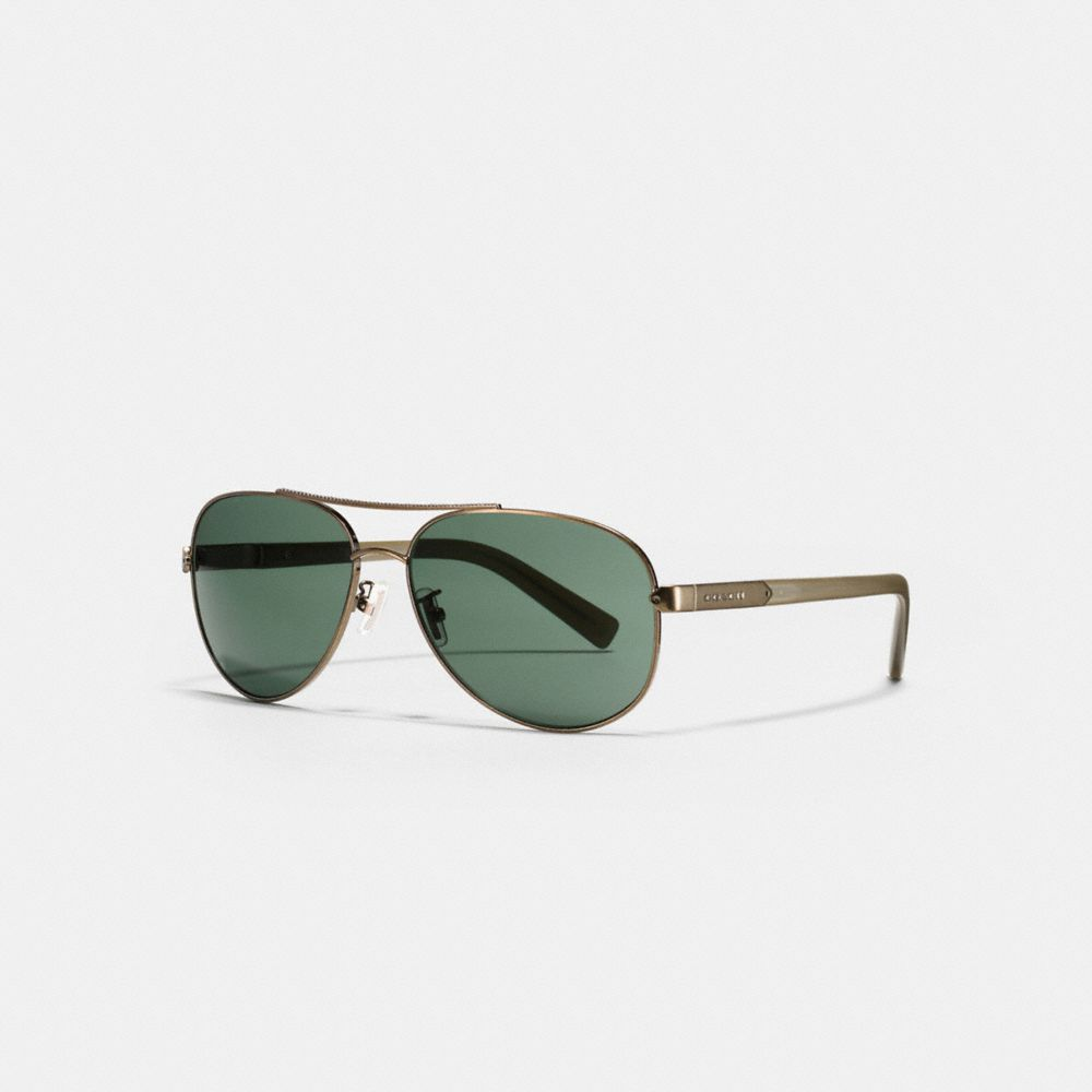 Tag Temple Pilot Sunglasses
