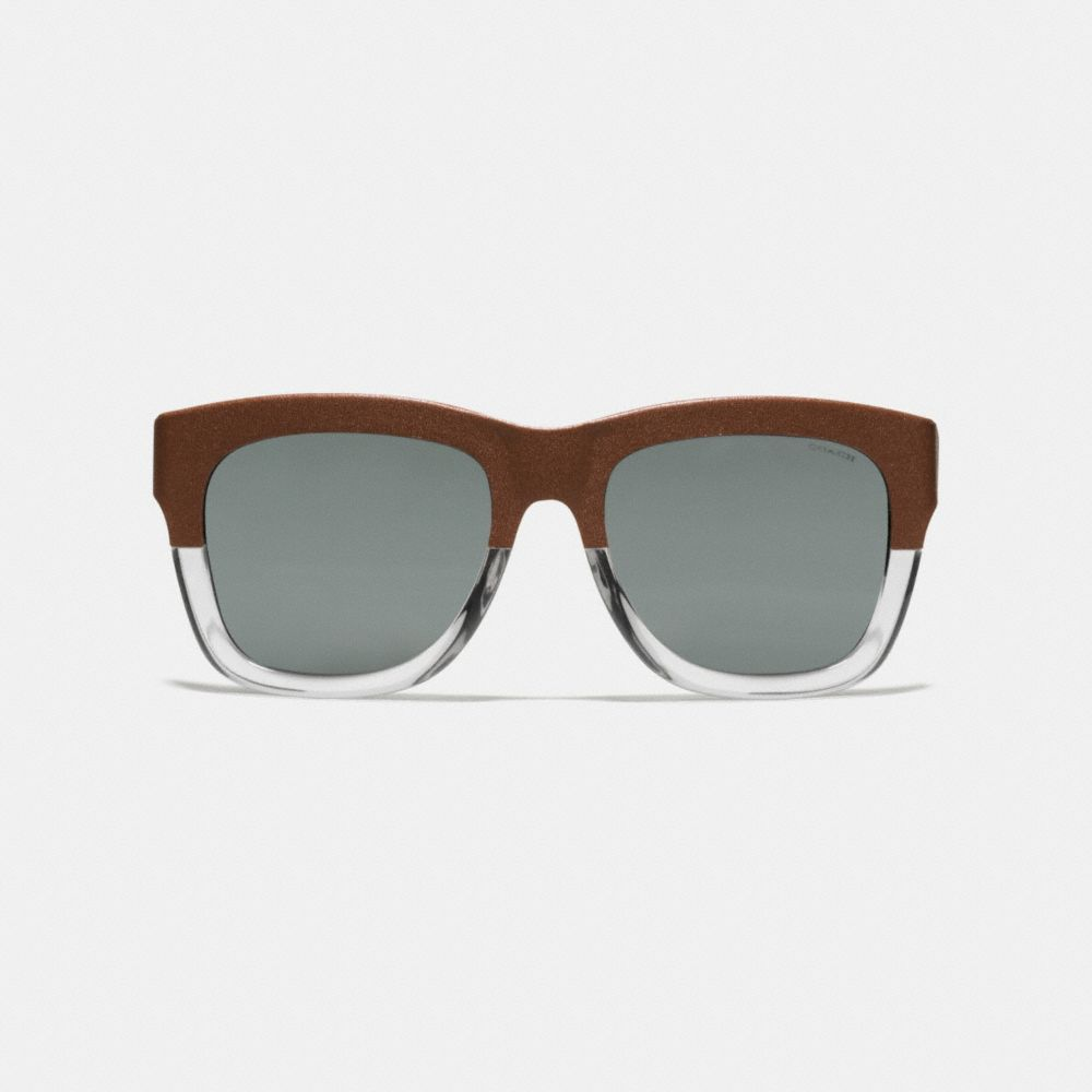 75TH ANNIVERSARY SQUARE SUNGLASSES - Alternate View L1