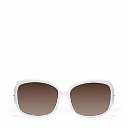 COACH SCARLETT - WHITE - L902