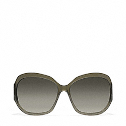 ARABELLA SUNGLASSES - OLIVE - COACH L904