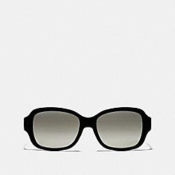 COACH RITA SUNGLASSES - BLACK - L923