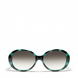 COACH TRACY SUNGLASSES - ONE COLOR - L924
