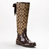 TRISTEE RAINBOOT