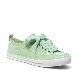 COACH SUZZY - MINT - Q1569