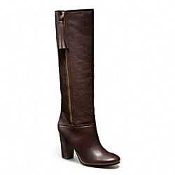 THERESE - q1671 - DARK BROWN