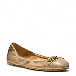 DELPHINE - q1679 - DARK GOLD