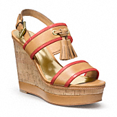 Guileietta Wedge