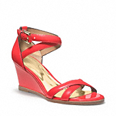 Coretta Wedge