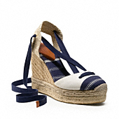 FERN ESPADRILLE WEDGE