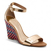 Sharrin Wedge