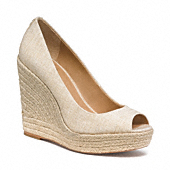 MILAN WEDGE