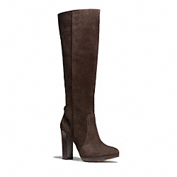 COACH AMBAR BOOT - ONE COLOR - Q3009