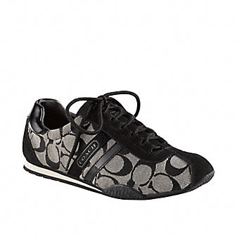 KATELYN SNEAKER by Coach :  signature casual streetwear sneaker