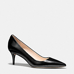 GRAND HEEL - BLACK - COACH Q3211