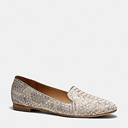 COACH CATRIN FLAT - ONE COLOR - Q3243