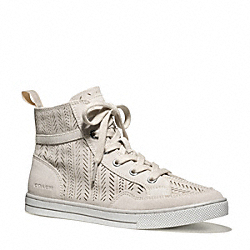 COACH PITA SNEAKER - ONE COLOR - Q3251